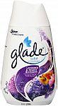 Glade Solid Air Freshener (Lavender & Peach Blossom) $0.62