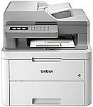 Brother MFC-L3710CW Compact Digital Color All-in-One Printer $329.99