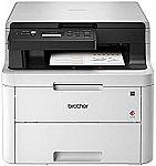 Brother HL-L3290CDW Compact Digital Color Printer $299.99