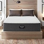 Simmons Beautyrest Hybrid Plush Mattress - Queen $719; King/Cal King $899