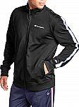 Champion Men's Apparel: Track Jacket