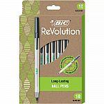 Target Circle: Free 10-Pk BiC Ballpoint Pens