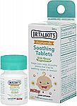 140 Ct Dr. Talbot's Chamomile Soothing Tablets (2 for $10.45)