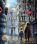 Harry Potter: A Pop-Up Guide to Diagon Alley and Beyond Hardcover Book $30 (orig. $75)