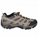 Merrell Men's Moab 2 Ventilator Hiking Shoe $65