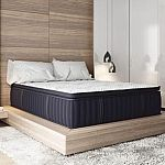 Sapphire Dream Luxury Mattress + 2 Free Tempur-Pedic Pillows + $500 Visa Card Queen $1299; King $1599