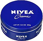 2 x 13.5 Oz NIVEA Creme All Purpose Moisturizing Cream $9.87