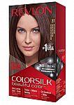Revlon ColorSilk Permanent Hair Color Dye (Various) $1.88