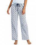 Macys - 40-60% Off Select Underwear, Pajamas, Socks & More