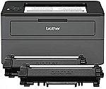 Brother Compact Monochrome HL-L2370DWXL Laser Printer $229.99