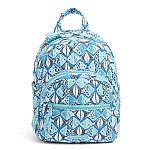 Vera Bradley - Essential Compact Backpack $19.25 (Org $109)