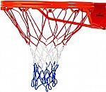 Spalding Basketball Net: Heavy Duty $2.50, All Weather $3