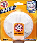 Arm & Hammer Fridge Fresh Refrigerator Air Filter $2.07