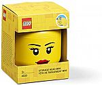 Lego Storage Head $7.99