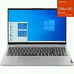 "Lenovo IdeaPad 5 15IIL05 15.6"" FHD Laptop (i7-1065G7 8GB 512GB)"