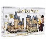 Harry Potter Hogwarts Castle 3D Puzzle $10 Shipped