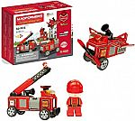 Costco - 50-Piece Magformers Sets (Police, or Rescue Set) $15 + Free Shipping