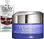 Olay Regenerist Retinol Eye Cream Set $18.22