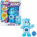 "5"" Grumpy Care Bears Interactive Collectible Figure $4.44 and more"