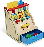 Melissa & Doug Cash Register $7 (orig. $26)