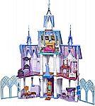 5' Disney Frozen 2 Ultimate Arendelle Castle Playset $49 (orig. $199)