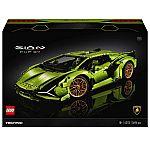 LEGO Technic: Lamborghini Sián FKP 37 Car Model $300 and more