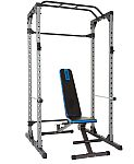 Progear 1600 Ultra Strength 800Lb Weight Capacity Power Cage $174