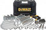 DEWALT 205-Piece Mechanics Tool Set $99