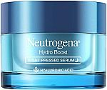 Neutrogena Hydro Boost Night Serum + Jergens Hydrating Coconut Body Moisturizer $10 and more