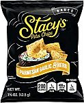 24-Pack 1.5-oz Stacy's Pita Chips (Parmesan Garlic Herb or Cinnamon Sugar) $10.50