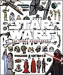 Star Wars: The Visual Encyclopedia [Kindle Edition] $2.99, Complete Vehicles New Edition $2.99 and more