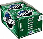 8-Ct ECLIPSE Spearmint Sugar Free Gum $4.80