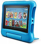 Amazon Fire 7 Kids Tablet 16GB $59.99 (40% Off )