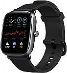 Amazfit GTS 2 Mini Fitness Smart Watch Alexa Built-In $80