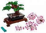 Lego Bonsai Tree 10281 $49.99