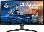 "32"" LG 32GK650F-B QHD 2560X1440 144Hz Gaming Monitor $297"