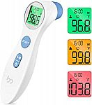 Femometer Infrared Forehead Thermometer $4.32