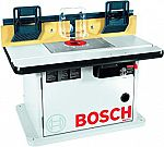 Bosch Cabinet Style Router Table RA1171 $129.99