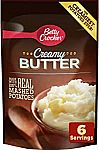 7-Pack  Betty Crocker Homestyle Creamy Butter Potatoes $4.61