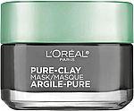 L'Oreal Paris 1.7 oz Skincare Pure Clay Face Mask $6.29