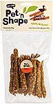 3-Oz Pet 'n Shape Duck 'n Rice Natural Dog Treats $1.80