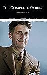 The Complete Works of George Orwell: Novels, Poetry, Essays eBook $1