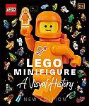 LEGO Minifigure A Visual History New Edition $26.36