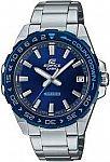 Casio Men's Edifice Quartz Watch $30