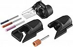Dremel A679-02 Attachment Kit for Sharpening Outdoor Gardening Tools $4.38