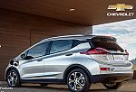 Costco - $3000 Off Purchase or Lease 2020 or 2021 Chevrolet Bolt EV