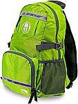 Franklin Sports Spartan OCR Backpack $7