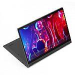 "Lenovo Flex 5 14"" Touch FHD Laptop (i3-1115G4 4GB 128GB 82HS007CUS) $399"
