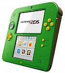 The Legend of Zelda: Ocarina of Time 3D Edition Nintendo 2DS $50 (Refurbished)