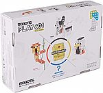 Robotis Play 601 ZooMates Motorized Robotics 3-in-1 Kit (Rabbit, Monkey, Penguin) $12 (orig. $27)